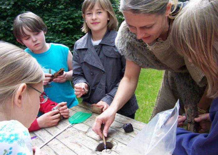 kindergeburtstag-archaeologie